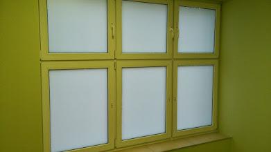 Photo: foliowanie szyb oklejanie szyb w budynkach kraków venaplex.pl
