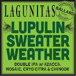 Lagunitas Lupulin Sweater Weather