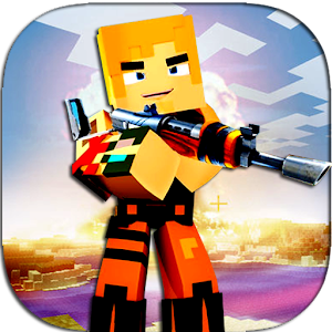 Battle Royale Craft for PC