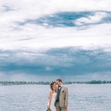 Wedding photographer Ruslan Grigorev (Ruslan117). Photo of 21.07.2016