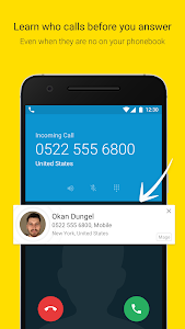 Mage - Smart Phonebook screenshot 0