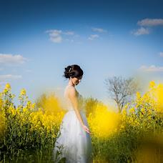 Wedding photographer Soňa Goldová (sonagoldova). Photo of 20.06.2016