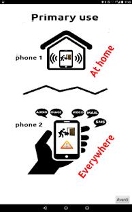 App Sensor Alarm Spy Camera Free APK for Windows Phone