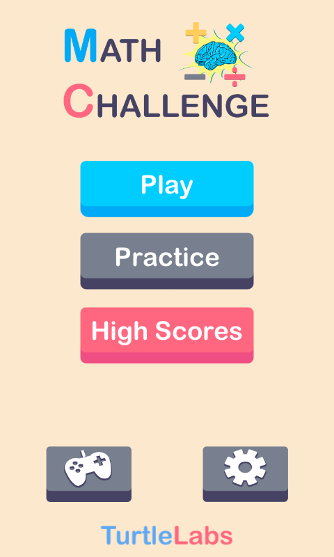 Math Challenge FREE- screenshot