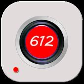 Camera Shape 612
