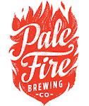 Logo for Pale Fire Brewing Company