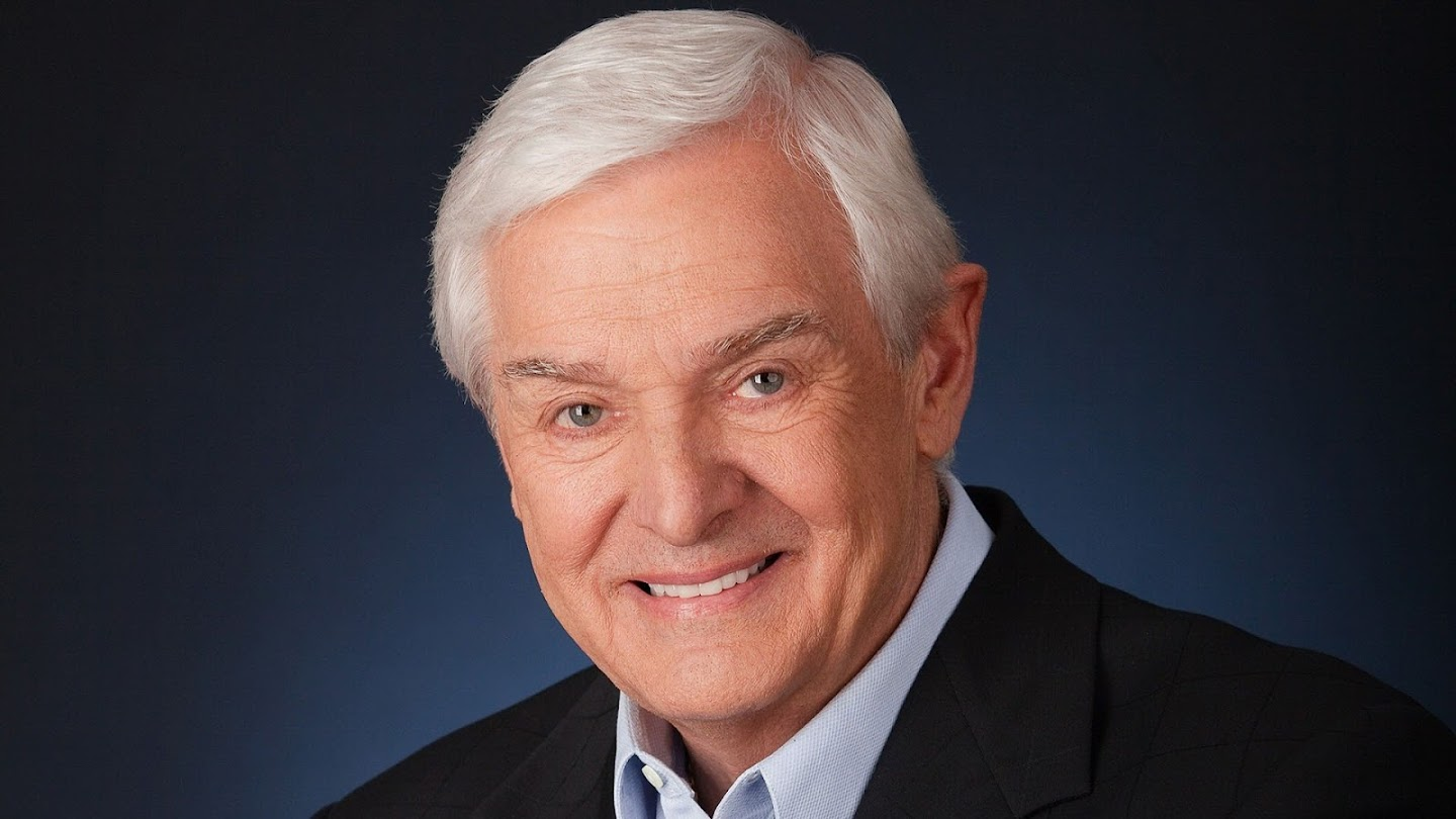 Watch Turning Point with Dr. David Jeremiah live