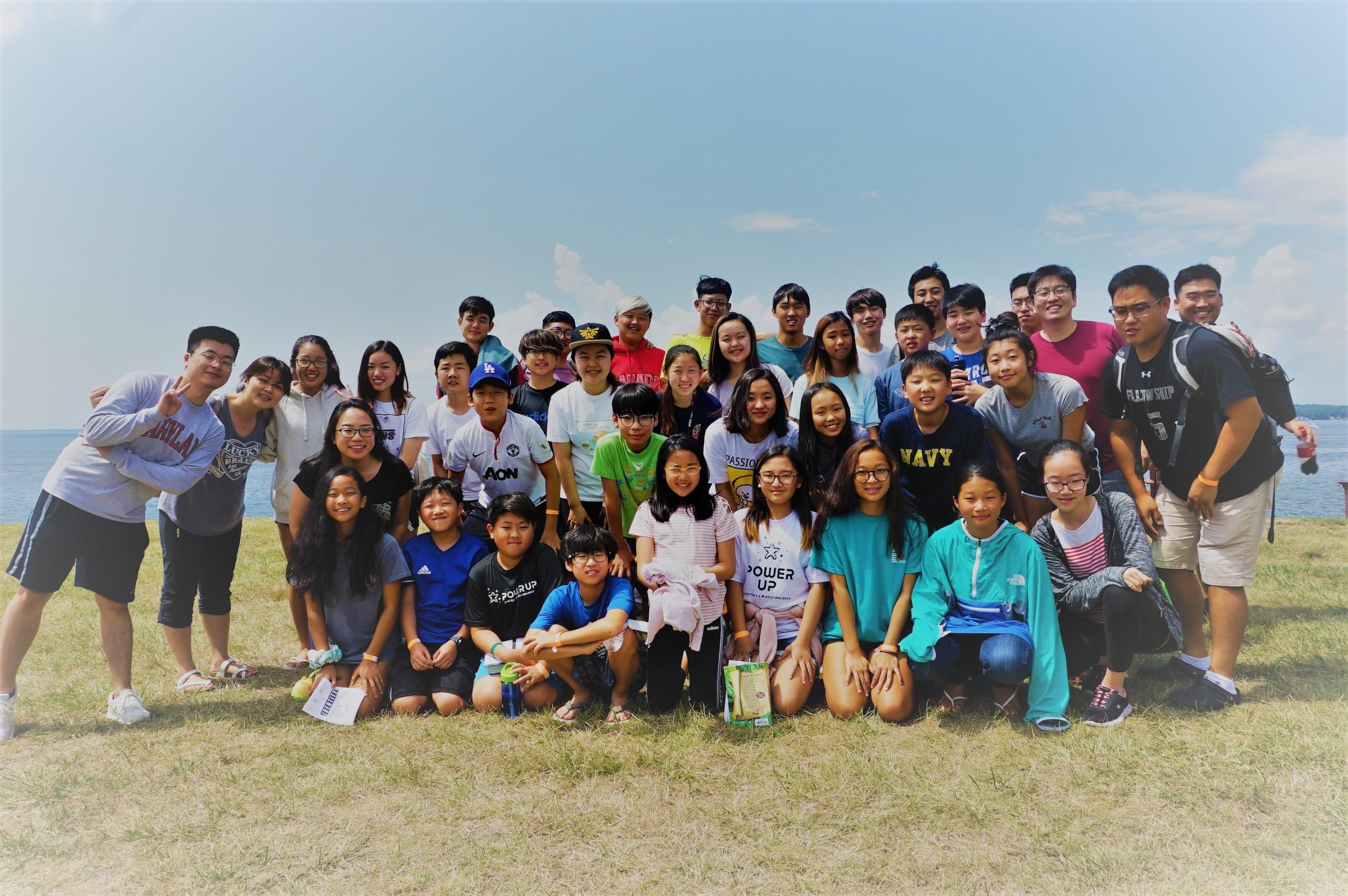 YM Summer Retreat (8/15-17)