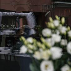 Wedding photographer Elena Sviridova (ElenaSviridova). Photo of 10.09.2018