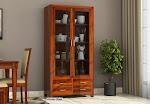 Buy Wooden Kitchen Cabinet in Jaipur Online Upto 55% OFF