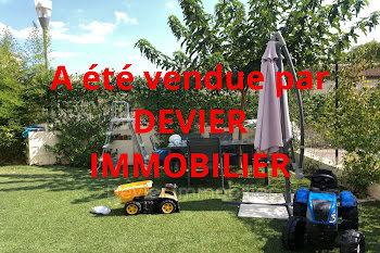 maison à Restinclières (34)