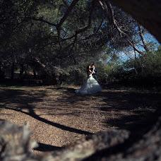 Bryllupsfotograf Paul Galea (galea). Foto fra 29.09.2015