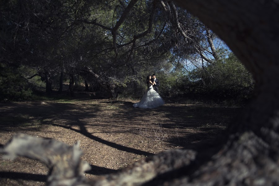 Fotógrafo de bodas Paul Galea (galea). Foto del 29.09.2015