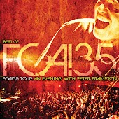 Best Of FCA!35 - FCA!35 Tour: An Evening With Peter Frampton