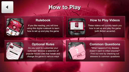 Code Triche PI: Board Game - Companion App APK MOD screenshots 2
