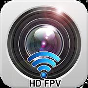 HDFPV航拍器