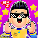 Guide For Pk Xd and New Tips Game icon