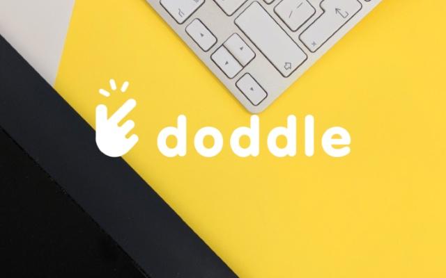 Doddle Widget
