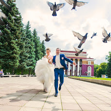 Wedding photographer Ruslan Davletberdin (17slonov). Photo of 27.11.2015