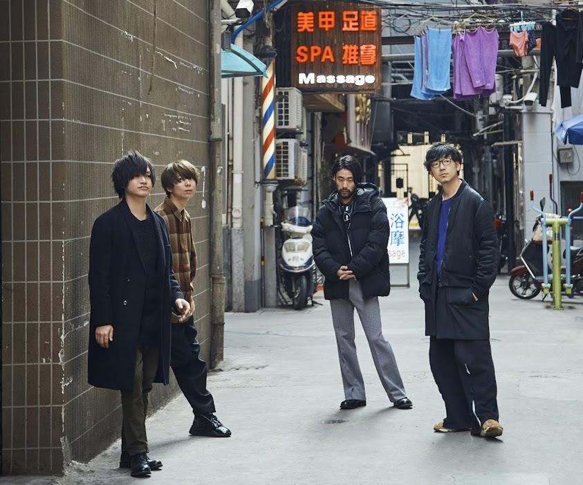 indigo la End 驚喜公開去年巡迴影像