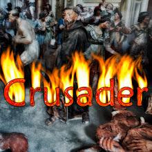 Photo: Crusader