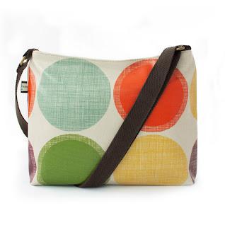 Ohashi Classic Mini Cross Body Bag