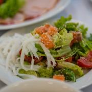 5. Salmon Salad