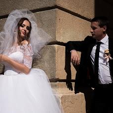 Wedding photographer Anna Kireeva (annakir34). Photo of 28.09.2017