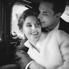 Wedding photographer Olga Mischenko (Mischenko). Photo of 18.01.2016