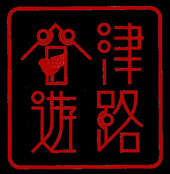 谷津遊路ロゴ