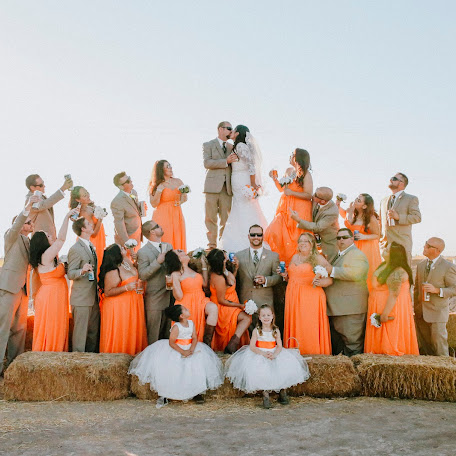 Fotógrafo de bodas Liliana Lam (lilianalam). Foto del 24.08.2017