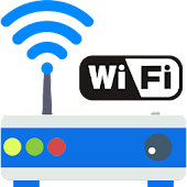 192.168.1.1- WiFi Router Password- Router Settings