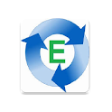 Electrical converter, electrical calculator free icon