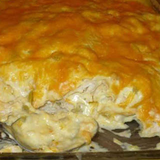Sour Cream Chicken Enchiladas Layered Recipes