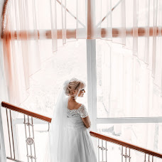 Wedding photographer Ilya Matveev (ilyamatveev). Photo of 12.03.2018