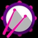 Loopz - Best Drum Loops! icon