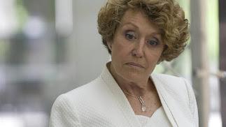 La periodista Rosa María Mateo es la elegida por el Ejecutivo