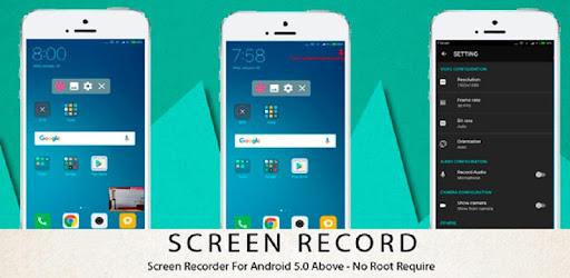 no root hd screen recorder pro