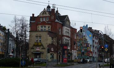 Photo: Ludwig-Hammers-Platz