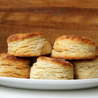 Honey Biscuits.