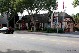 Photo: (Year 3) Day 30 - Village of Solvang