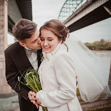 Wedding photographer Kristina Kotova (Sharlotka). Photo of 06.10.2013