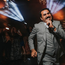Wedding photographer Christian Macias (christianmacias). Photo of 22.12.2018