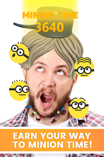 FaceDance Challenge! with Minion emojis- screenshot thumbnail