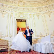 Bröllopsfotograf Eduard Popik (edpo). Foto av 06.02.2015