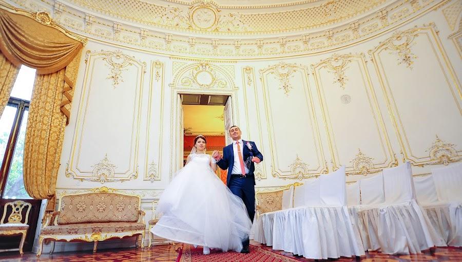 Свадебный фотограф Эдуард Попик (edpo). Фотография от 06.02.2015
