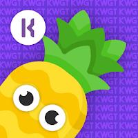 Pineapple KWGT