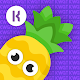 Download Pineapple KWGT For PC Windows and Mac 1.9