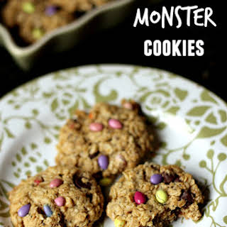Gluten Free Sugar Free Dairy Free Cookies Recipes.