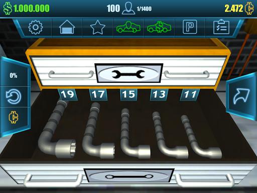 Car Mechanic Simulator 2016 screenshot 15